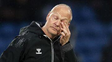 Niels Frederiksen havde et forløsende øjeblik: Der kan godt stå vand i øjnene på mig