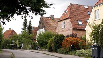 Voldsomme prisstigninger: Så meget er huspriserne steget i København de seneste fire år