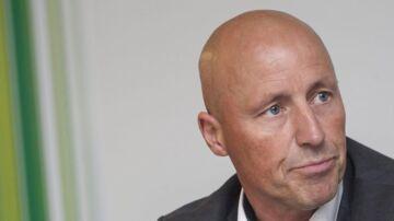 Næstformand i AGF i juridisk modvind: Har flere møgsager i Advokatnævnet bag sig