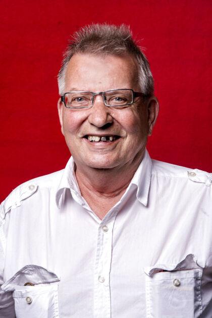 Per Kragh Jespersen, 69, pensionist.