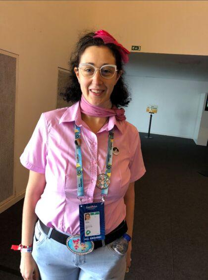 Gabriella Battiato
