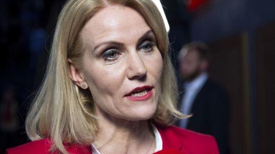 En karriere i dansk politik er hård. Specielt skattesagen, som Helle Thorning-Schmidt var involveret i, tog hårdt på Danmarks forhenværende statsminister.