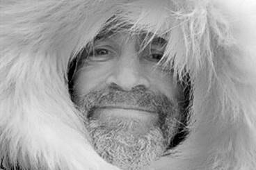 I over to måneder levede Henry Worsley med en temperatur på ned til minus 44 grader.