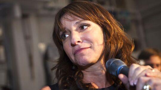 Oscarvinder Susanne Bier svarer igen på beskyldningerne fra teaterdirektør Jon Stephensen.