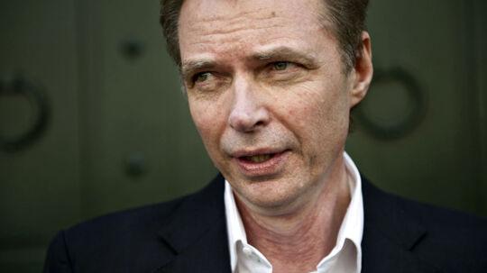 Endnu et kapitel i historien om finansmanden og eks-politikeren Klaus Riskær Pedersens talrige juridiske slagsmål begynder i dag i Østre Landsret.