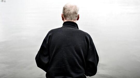 Jens-Ole og Lene Blak fik for alvorlig sygdom ind på livet, da Jens-Ole for fem år siden fik konstateret demens.