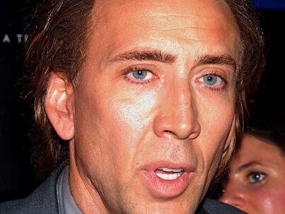 Nicolas Cage ejer nu 14 boliger!