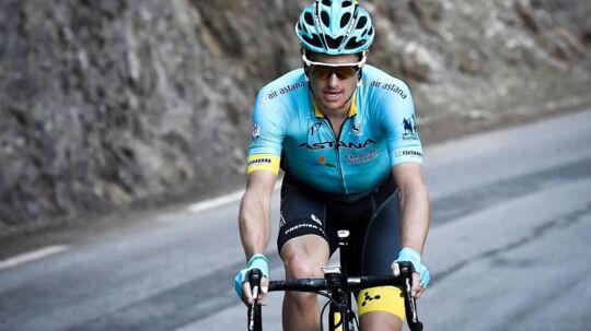 Jakob Fuglsangs kaptajnrolle bliver der ikke pillet ved i Tour de France.