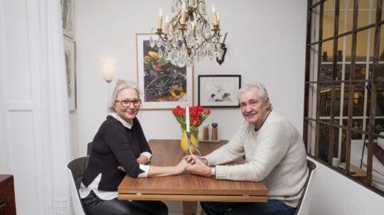 Marianne og Steen