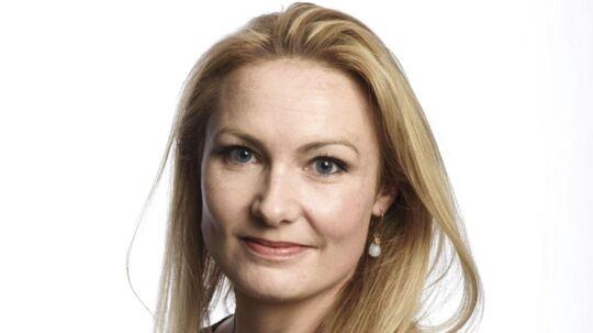 Amalie Lyhne, skribent på BT.