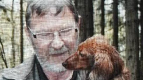 Politiet efterlyser 66-årige Erik Andersen.