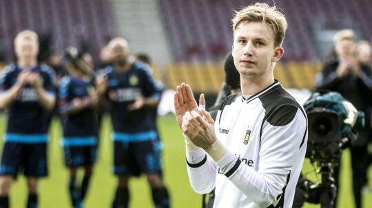 Planen er at, Frederik Rønnow skal væk fra Brøndby til sommer, siger målmandens agent, John Sivebæk.