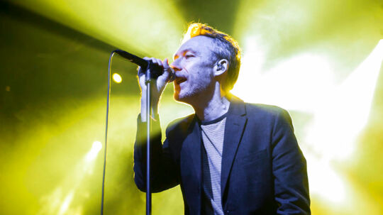 Jim Reid, Jesus and Mary Chain