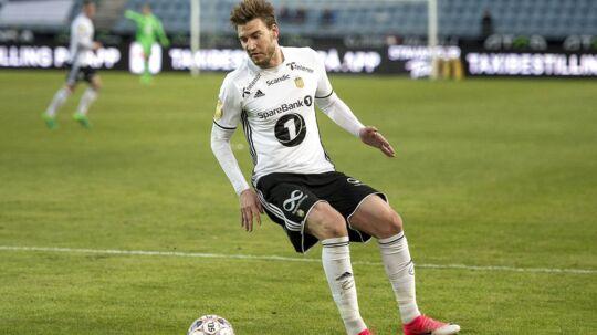 Nicklas Bendtner fik ikke pæne ord med på vejen, efter Rosenborg spillede 0-0 mod Aalesund. Rasmus Elgaard, der kommenterer norsk fodbold hos Eurosport er dog ikke helt enig i kritikken.