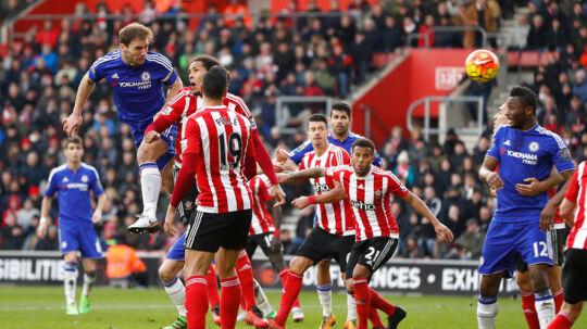 Southampton - Chelsea