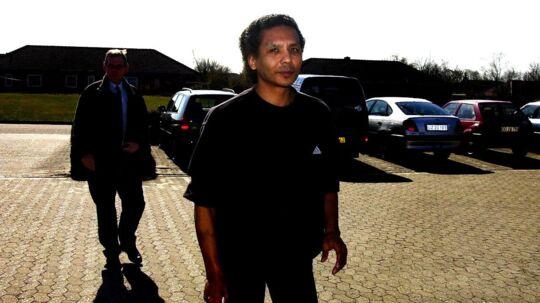 Tidligere prof-bokser Lars Lund Jensen har i forvejen seks domme for vold, to for voldtægtsforsøg og en dom for fuldbyrdet voldtægt bag sig. Nu vil anklageren kræve ham idømt forvaring på ubestemt tid.