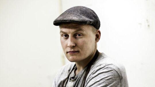 """Lennart Ribers var indehaver af """"Nordisk Brødkunst"""", som lå på Rantzausgade på Nørrebro. Men snyd og bedrag drev ham på flugt. Nu undskylder han."""