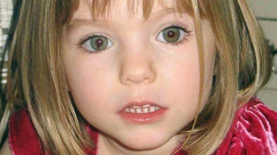 I næste uge er det ti år siden, den britiske pige Madeleine McCann forsvandt fra en ferielejlighed i Portugal. Nu afslører hendes forældres talsmand, at han - og de - mindst to gange i de forløbne ti år har været overbeviste om, at hun var blevet fundet.