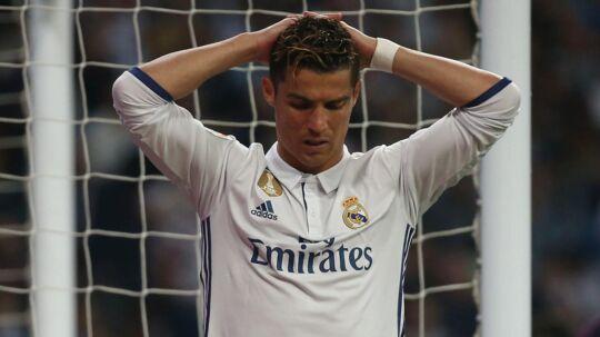 Det tyske medie Der Spiegel har bragt en ny historie, som stiller Ronaldo i et dårligt lys.