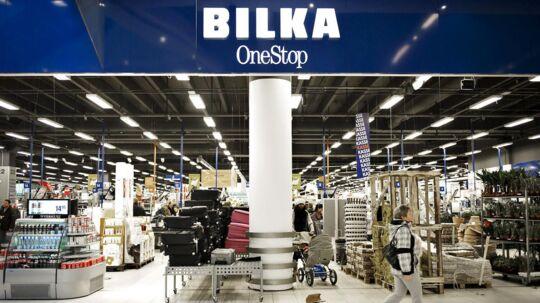 Saleem var i praktikforløb i Bilka, men her var flere uoverensstemmelser. Arkivfoto.