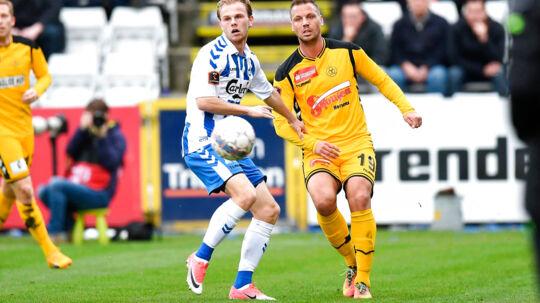 28-04-2017-ALKA Superliga OB - Horsens.