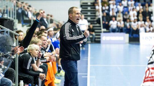 Ribe-Esbjerg er i DM-semifinalen.