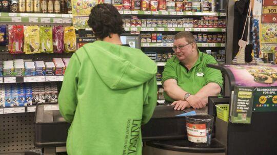 Kiwi lukker i Danmark. Det betyder, at discountkrigen vil intensiveres.