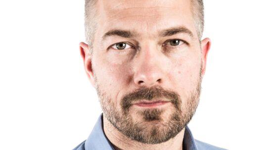 Jonas Rathje, chefredaktør, BTMX
