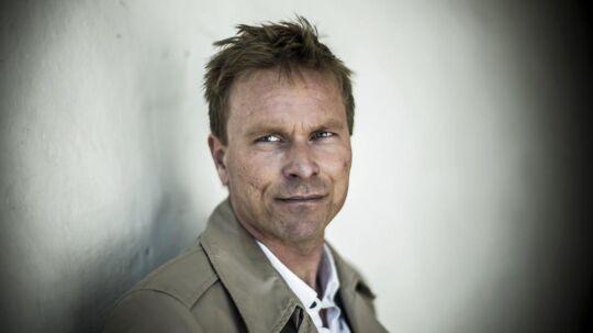 Thomas Banke, tidligere borgmester i Fredericia, var fire år i narkohelvede. Nu taler han ud i ny bog.