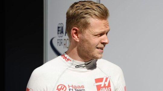 Kevin Magnussen og resten af Formel 1-feltet mangler fantasi, mener Peter Nygaard.