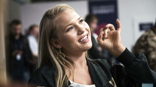 Anja Nissen skal synge som nummer 10 i dette års finale i Eurovision Song Contest.