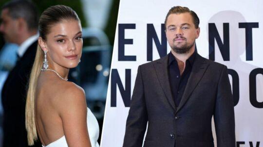 Leonardo DiCaprio og Nina Agdal er gået fra hinanden, skriver flere medier.