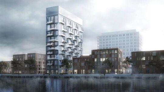 RealMæglerne Projektsalg København