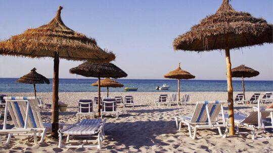 Djerba, Tunesien.