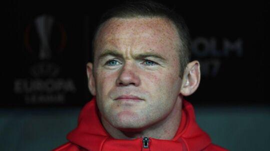 Wayne Rooney: »Som far er jeg forfærdet over, at en glad aften i byen for så mange unge mennesker endte så tragisk.«
