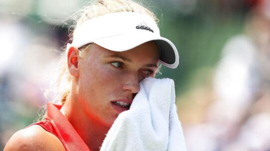 Før French Open, der indledes i dag i Paris, har den danske tennisspiller endnu engang fået ødelagt sine forberedelser til en af sæsonens største og mest betydningsfulde turneringen på grund af skader