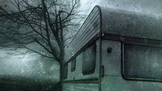 Romanen 'Alt det du ikke ser' udkommer på onsdag som e-bog