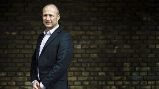 Martin Ågerup har været direktør i CEPOS siden 2004