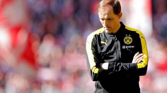 Ifølge Bild er Thomas Tuchel færdig i den tyske storklub.