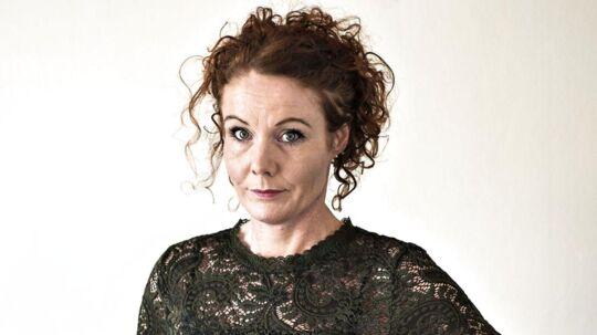 Mette Goddiksen, BT klumme skribent