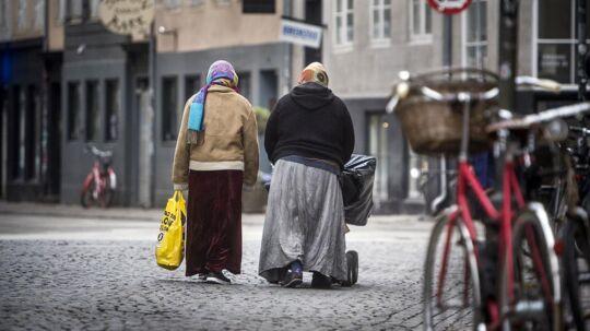 Romaer i København.