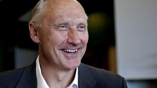 Line Ernlund, tidligere sportsjournalist og en af BT Sportens klummeskribenter, savner flere typer som Niels Christian Holmstrøm fra FC København.