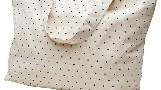 Big Dot Bag fra Moshi Moshi Mind, 199 kr.