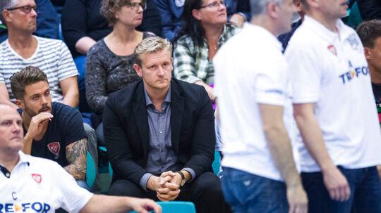 Sportschef i Kolding-København, Lasse Boesen, er en af arkitekterne bag en ny europæisk piratliga.