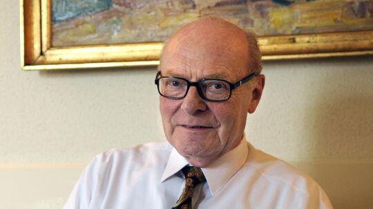 Niels Arkil.