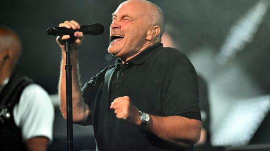 Phil Collins er stadig aktiv, og skulle have givet flere koncerter i England og Tyskland i den kommende tid.
