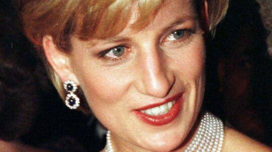 Prinsesse Diana døde i august 1997. Nu afslører hidtil hemmeligholdte lydoptagelser, hvor ulykkelig hun var i sit ægteskab med prins Charles. (Arkivfoto)