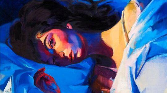 Ligesom omslaget er sangene på Lordes andet album flotte og intime men også en lille smule kedelige
