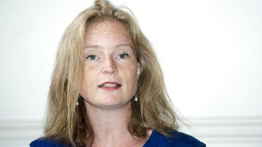 Sundhedsborgmester, Ninna Thomsen vil gøre København røgfri inden 2030. Men hun møder modstand.