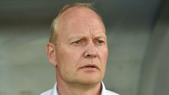 Niels Frederiksen